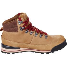 CMP Campagnolo Heka WP Hiking Shoes Women Crusca